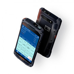 """MOBILES INDUSTRIE TOUCHTERMINAL 5"""""""