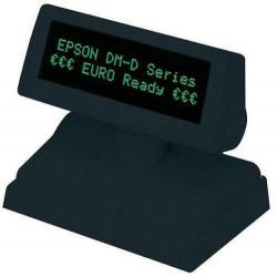 Epson DM-D110 seriell