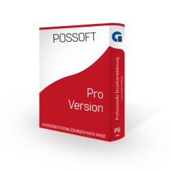 PosSoft Professionell
