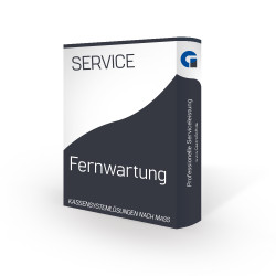 Fernwartung 1 Ticket