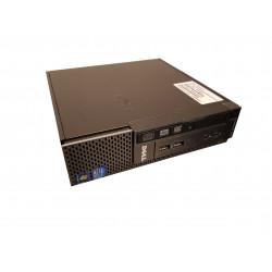 Mikro-Kassen PC Dell 7010 USFF CoreI5