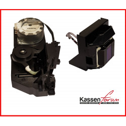 Epson TM-J7500/7600 Pumpe pump 1112086 + Druckkopf Head 1154290