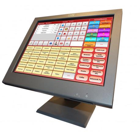 IBM Touchscreen 4820-51G