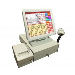 Kassensystem Einzelhandel Professionell