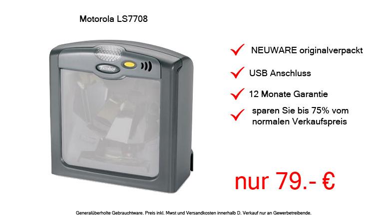 Motorola LS7708